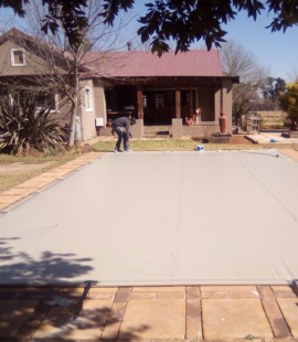 Safety Pool Cover